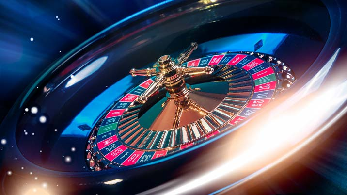 Casino as a source of income - Kari Addision Bautiful